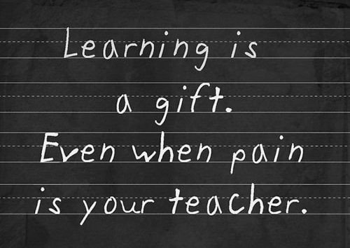 learning-is-a-gift